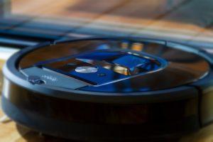 Staubsauger Roboter CoreTec Bodenbelag Klick Vinyl